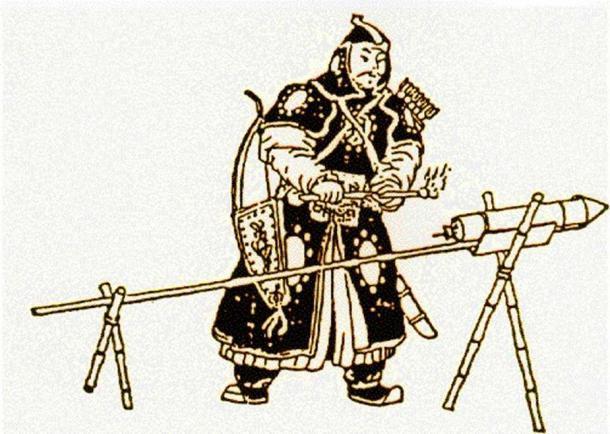 """Những phát minh """"vượt thời gian"""" của Trung Quốc thời cổ đại 10"""