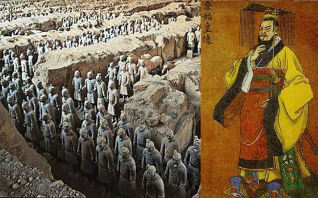 """Những phát minh """"vượt thời gian"""" của Trung Quốc thời cổ đại 7"""
