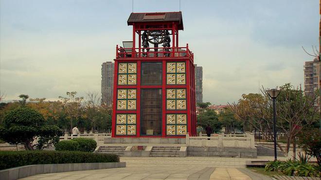 """Những phát minh """"vượt thời gian"""" của Trung Quốc thời cổ đại 8"""
