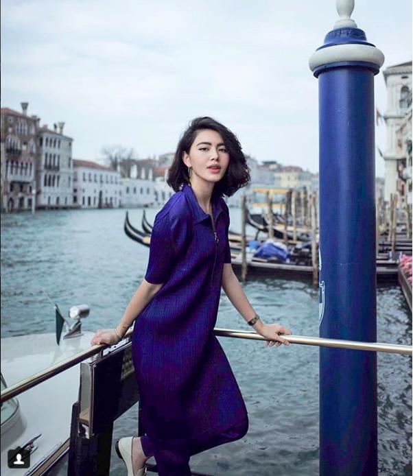 Trọn vẹn sắc vóc cùng gu thời trang 'không phải dạng vừa' của nhân vật nữ trong MV mới Sơn Tùng MT-P 11