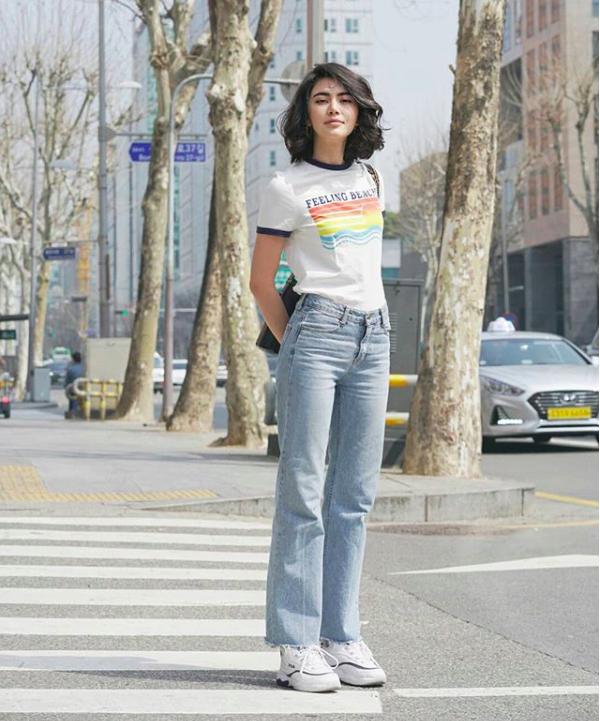Trọn vẹn sắc vóc cùng gu thời trang 'không phải dạng vừa' của nhân vật nữ trong MV mới Sơn Tùng MT-P 12