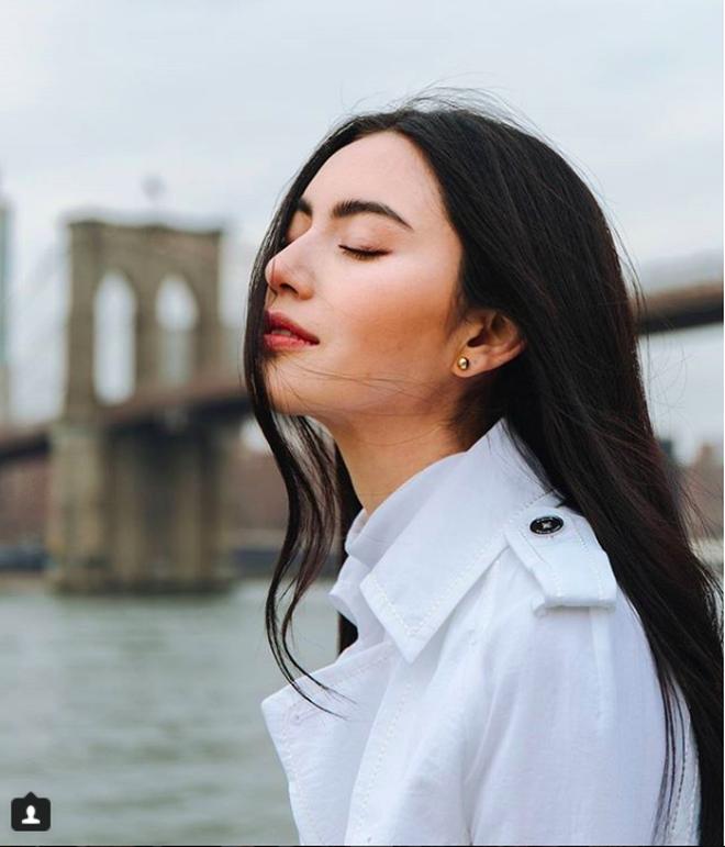 Trọn vẹn sắc vóc cùng gu thời trang 'không phải dạng vừa' của nhân vật nữ trong MV mới Sơn Tùng MT-P 3