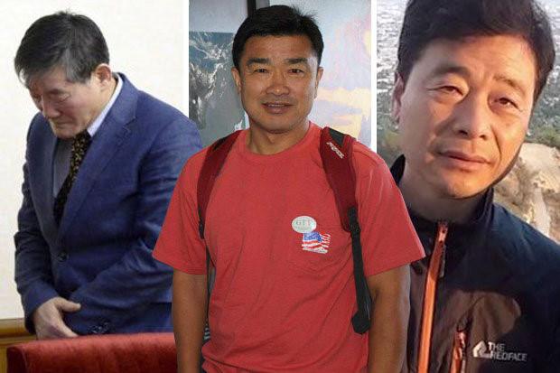 Triều Tiên đã thả 3 tù nhân người Mỹ về nước trước thềm hội nghị thượng đỉnh 2