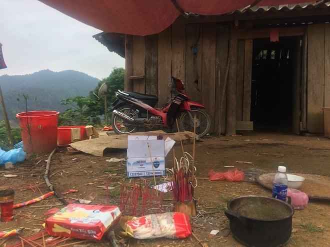 Bố nghi phạm giết 4 người ở Cao Bằng: Vay mượn tiền mua 4 chiếc quan tài cho bị hại 1