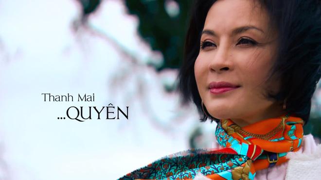 Biểu cảm lố, diễn xuất đơ của MC Thanh Mai trong 'Tình khúc Bạch dương' khiến khán giả bực bội 1