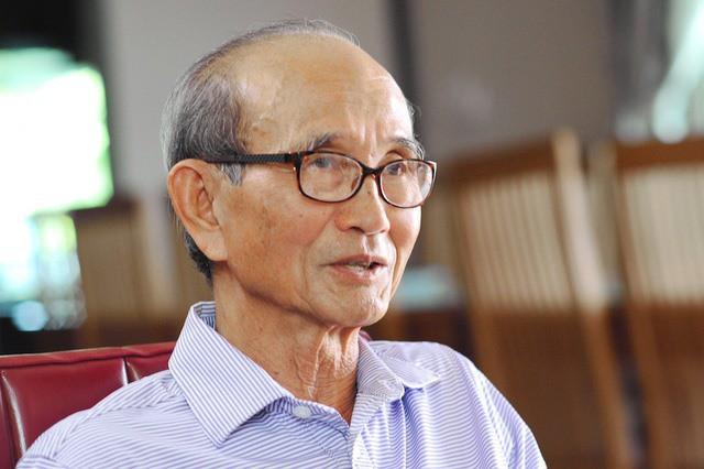 Lãnh đạo TP.HCM đến nhà riêng nguyên Chủ tịch Võ Viết Thanh mượn bản đồ Thủ Thiêm 2