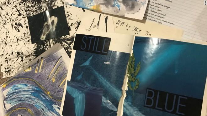Những người đã thiệt mạng bởi trò chơi nguy hiểm 'cá voi xanh' trên khắp thế giới 5