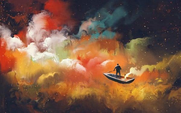 Sáng thì vội chấm công, chiều thì vừa làm vừa chơi, tối về chỉ lướt FB, xem TV: Người trẻ ơi, sao nỡ đánh chìm tương lai của mình như vậy 1