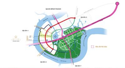 Cận cảnh con đường 'dát kim cương' với chi phí 1.000 tỷ đồng/km của Đại Quang Minh 1