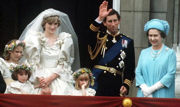 """Đám cưới Hoàng gia tưởng chừng hoàn hảo tuyệt đối vẫn xảy ra không ít sự cố """"dở khóc dở cười"""" đi vào lịch sử 2"""