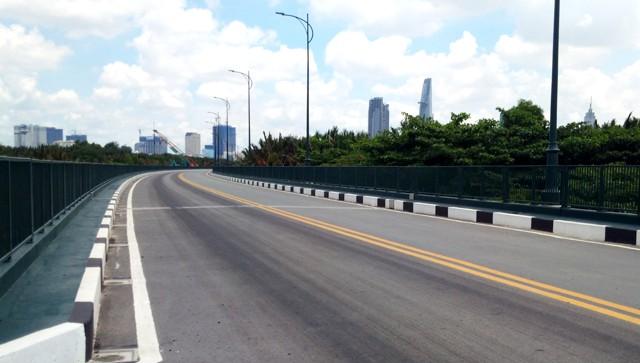 Cận cảnh con đường 'dát kim cương' với chi phí 1.000 tỷ đồng/km của Đại Quang Minh 19