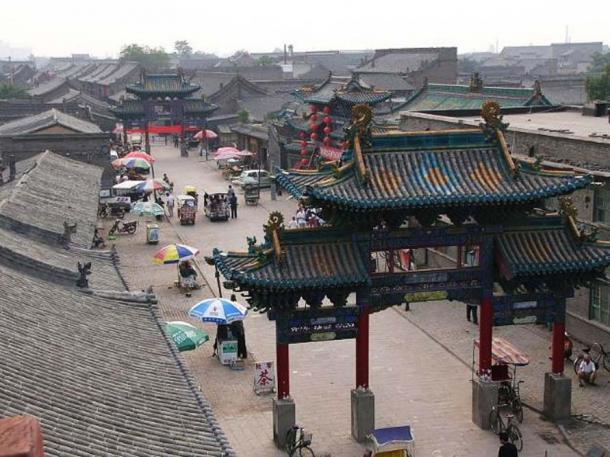 Bí ẩn công trình kiến trúc gần 3.000 năm tuổi, lâu đời hơn cả Vạn Lý Trường Thành ở Trung Quốc 4