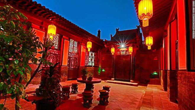 Bí ẩn công trình kiến trúc gần 3.000 năm tuổi, lâu đời hơn cả Vạn Lý Trường Thành ở Trung Quốc 8
