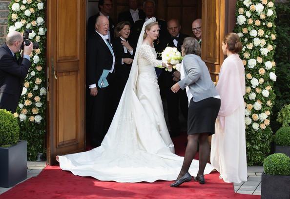 """Đám cưới Hoàng gia tưởng chừng hoàn hảo tuyệt đối vẫn xảy ra không ít sự cố """"dở khóc dở cười"""" đi vào lịch sử 12"""