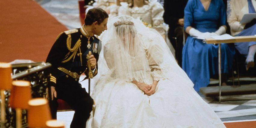 """Đám cưới Hoàng gia tưởng chừng hoàn hảo tuyệt đối vẫn xảy ra không ít sự cố """"dở khóc dở cười"""" đi vào lịch sử 6"""
