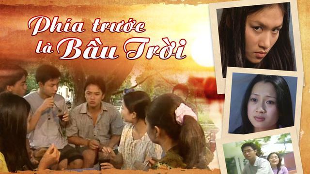 Giải trí - Lý do phim Việt cũ gây sốt trở lại: Khán giả quá ngán phim thời nay?