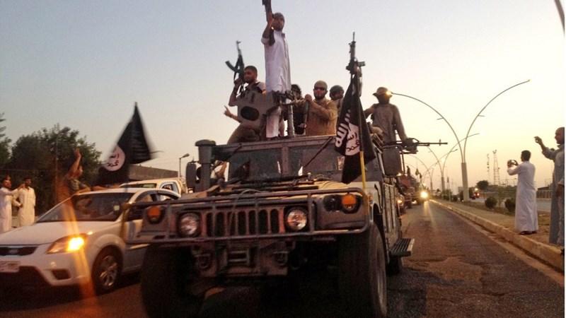 """5 thủ lĩnh IS bị truy nã gắt gao nhất """"sa lưới"""" Mỹ 1"""