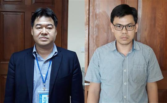 Nữ TGĐ Oceanbank khai các 'sếp' công ty Lọc hóa dầu Bình Sơn nhận 19 tỷ đồng 1