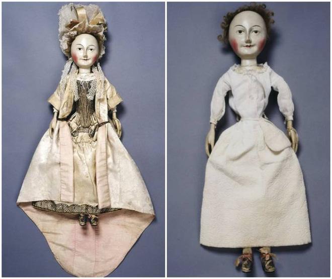 Lịch sử bí ẩn về chiếc túi quần của phụ nữ - từ việc phải 'cởi sạch' mới lấy được đồ đến làm sao để vừa iPhone 2
