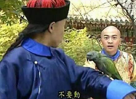 """10 hạt sạn to đùng mà 20 năm trước chẳng ai phát hiện ra trong """"Hoàn Châu Cách Cách"""" - Ảnh 2."""