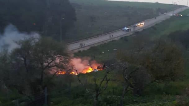 Israel tập kích ác liệt Syria: Đòn đánh thay đổi cục diện chiến trường? 2