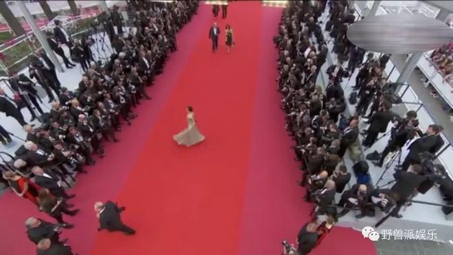 Thảm đỏ Cannes 2018: Mỹ nhân Nhật gây hoang mang với màn tạo dáng 'có 1 không 2' 27