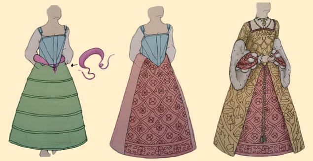Lịch sử bí ẩn về chiếc túi quần của phụ nữ - từ việc phải 'cởi sạch' mới lấy được đồ đến làm sao để vừa iPhone 4