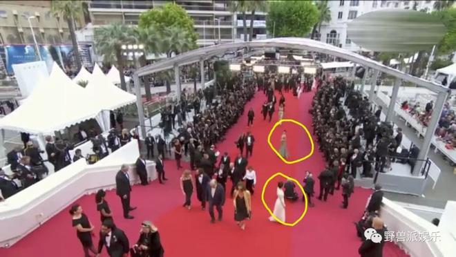 Thảm đỏ Cannes 2018: Mỹ nhân Nhật gây hoang mang với màn tạo dáng 'có 1 không 2' 30