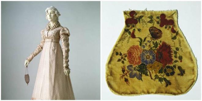 Lịch sử bí ẩn về chiếc túi quần của phụ nữ - từ việc phải 'cởi sạch' mới lấy được đồ đến làm sao để vừa iPhone 5