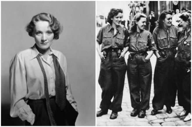 Lịch sử bí ẩn về chiếc túi quần của phụ nữ - từ việc phải 'cởi sạch' mới lấy được đồ đến làm sao để vừa iPhone 6