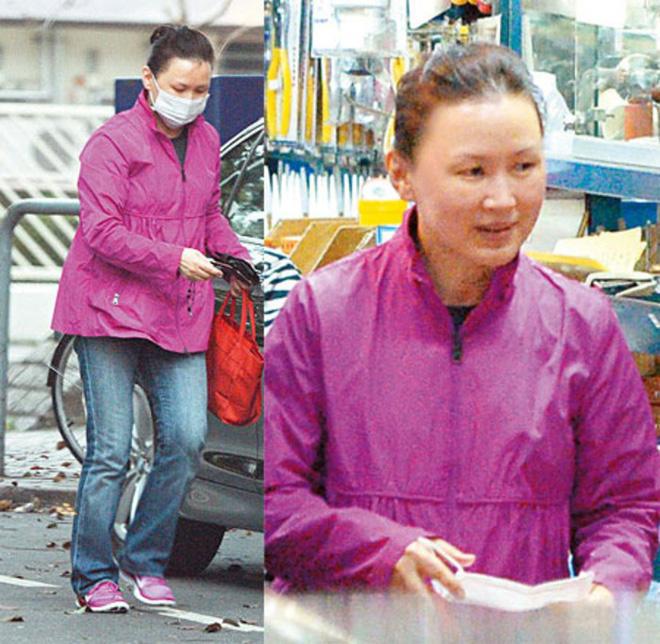 Mỹ nhân đắt giá nhất Hong Kong: Cuộc đời khổ cực, sự nghiệp lụi tàn vì trả nợ cho chồng 6
