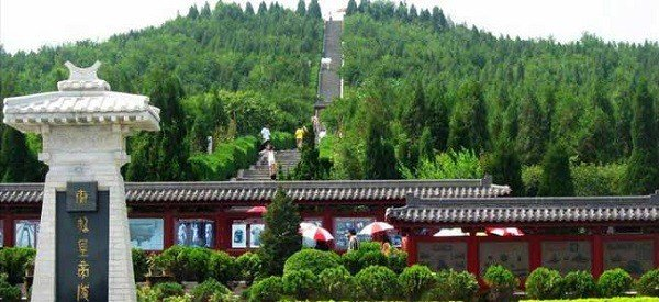 Lăng mộ Tần Thủy Hoàng và 10 bí ẩn chưa có lời giải  1