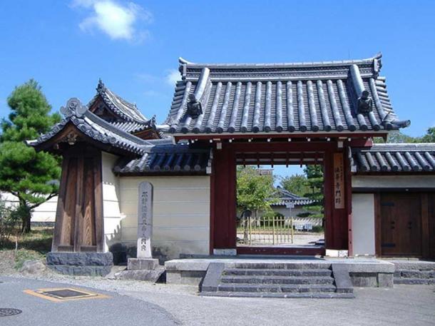 Phát hiện 'kho báu' trong tượng Phật cổ ở Nhật Bản 3