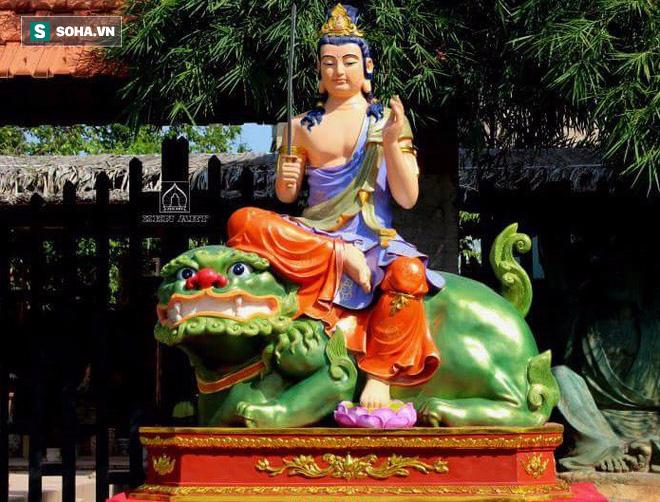 Phát hiện 'kho báu' trong tượng Phật cổ ở Nhật Bản 4