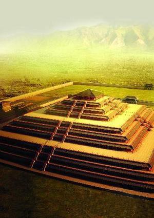 Lăng mộ Tần Thủy Hoàng và 10 bí ẩn chưa có lời giải  4