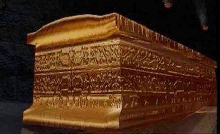 Lăng mộ Tần Thủy Hoàng và 10 bí ẩn chưa có lời giải  8