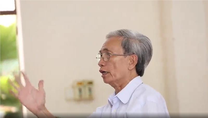 Hình ảnh Đề nghị kháng nghị bản án tuyên 18 tháng tù treo với Nguyễn Khắc Thủy số 1