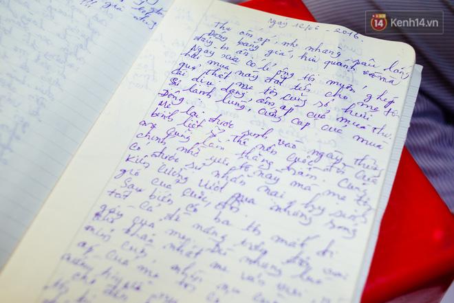 Trang nhật ký xúc động về mẹ của cậu trai bị liệt nửa người và tâm sự của những đứa con không còn mẹ 4