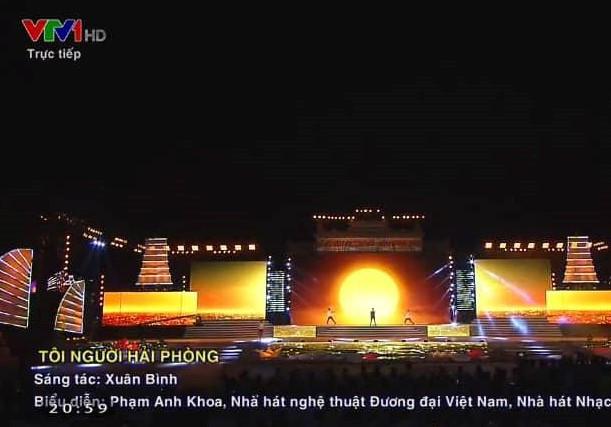 VTV nói gì trước việc dồn dập đưa Phạm Anh Khoa lên sóng truyền hình sau scandal gạ tình? 1