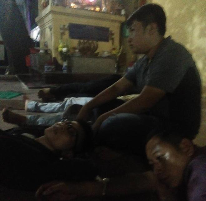 Vụ 3 người bị nhóm trộm SH đâm tử vong ở Sài Gòn: