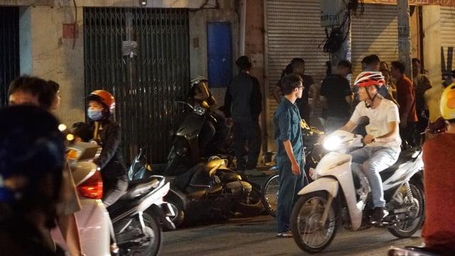 Hai hiệp sĩ Sài Gòn tử vong, 3 người trọng thương khi bắt trộm 1