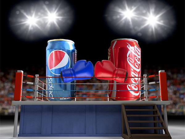 """Hình ảnh Từ chuyện người Coca không làm cho Pepsi đến văn hóa """"xây dựng lòng tự hào dân tộc"""" cho nhân viên số 1"""