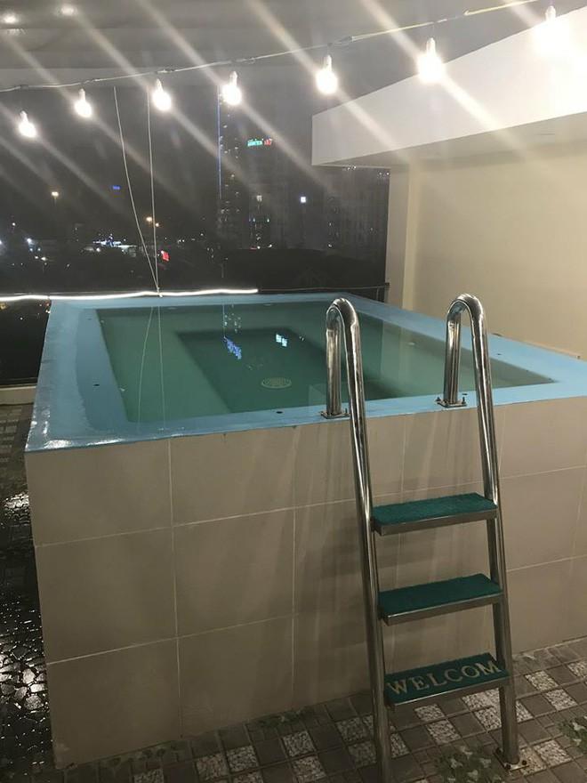 Háo hức book khách sạn qua mạng vì hồ bơi đẹp, cô gái khóc thét vì thực tế quá tàn nhẫn 3