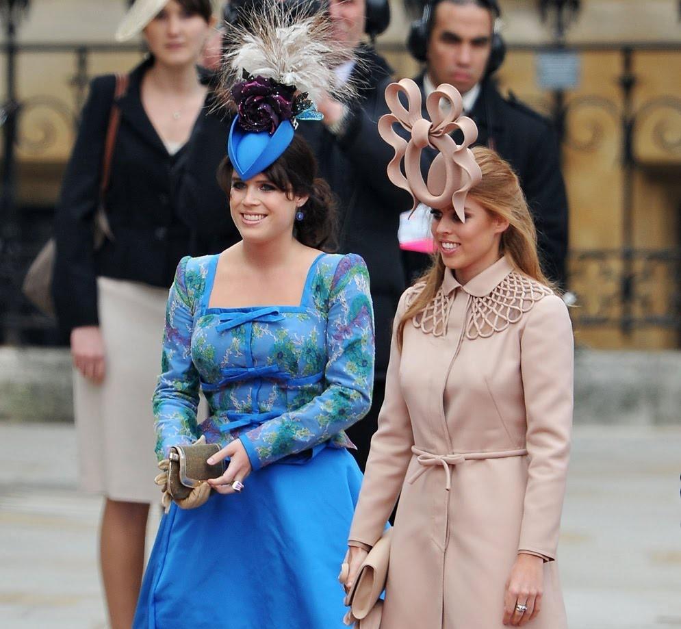 Dự đám cưới Hoàng tử Harry và Meghan Markle, dàn khách mời sẽ phải tuân thủ 8 quy tắc ăn mặc này 1