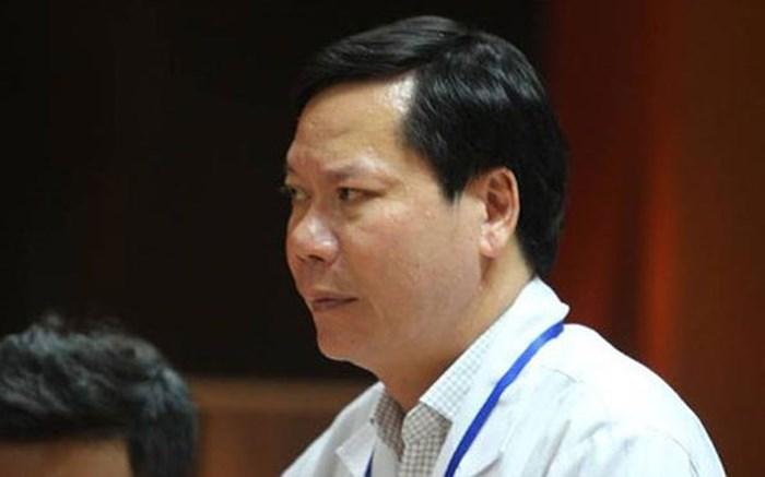 Hình ảnh Xử vụ chạy thận khiến 8 người chết: Cựu Giám đốc BVĐK Hòa Bình tiếp tục vắng mặt số 2