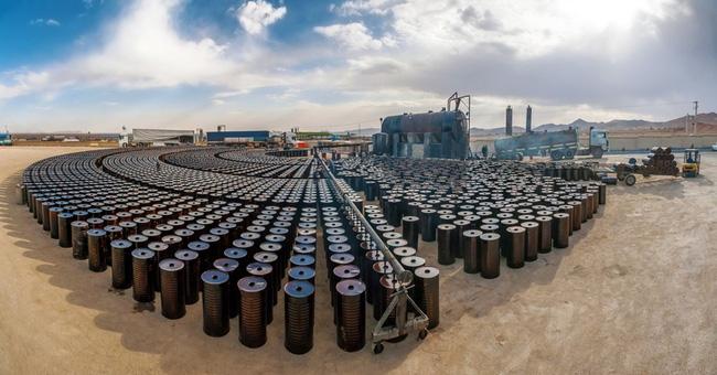 Thị trường hàng hóa ngày 15/5: Giá dầu, thép, đồng, chì đảo chiều tăng, trong khi vàng, cao su, cà phê đồng loạt giảm 1