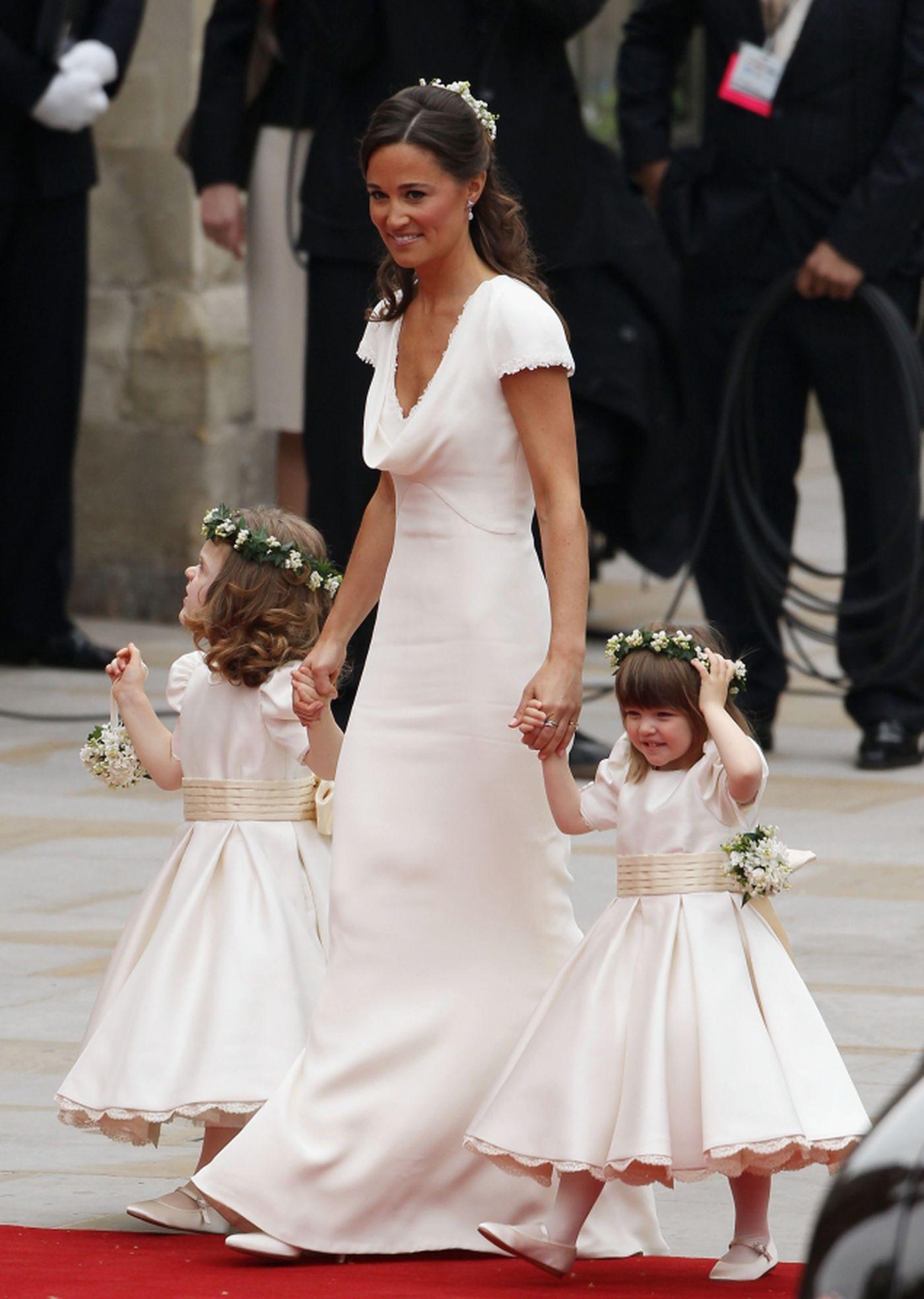 Dự đám cưới Hoàng tử Harry và Meghan Markle, dàn khách mời sẽ phải tuân thủ 8 quy tắc ăn mặc này 4