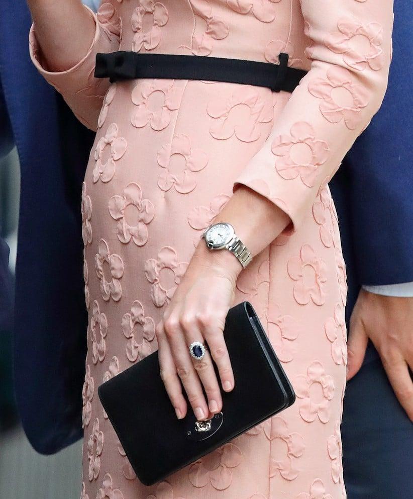 Dự đám cưới Hoàng tử Harry và Meghan Markle, dàn khách mời sẽ phải tuân thủ 8 quy tắc ăn mặc này 6