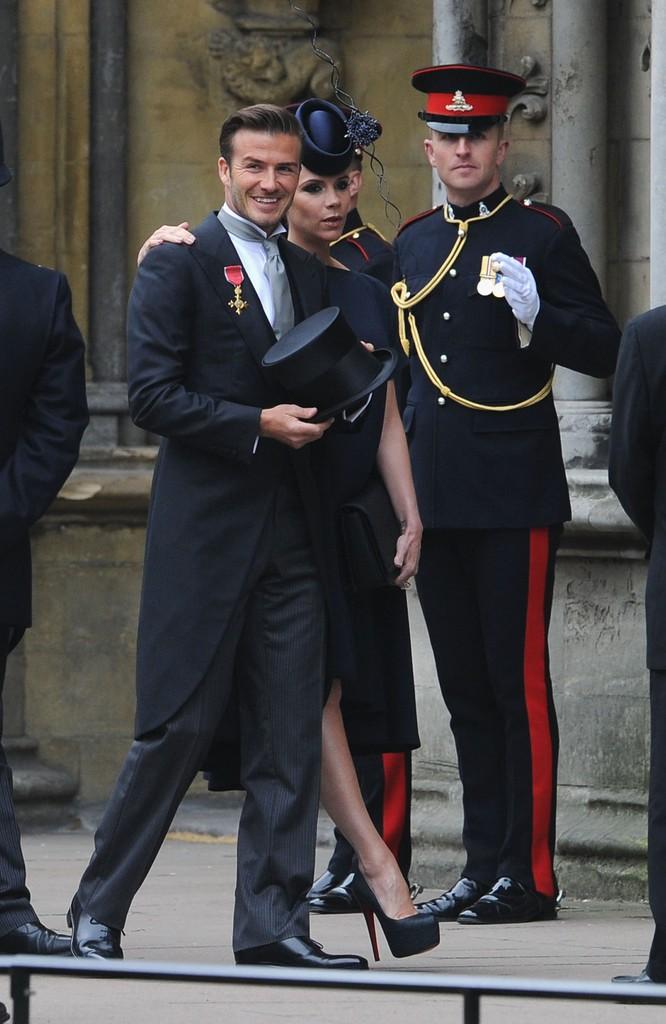 Dự đám cưới Hoàng tử Harry và Meghan Markle, dàn khách mời sẽ phải tuân thủ 8 quy tắc ăn mặc này 8