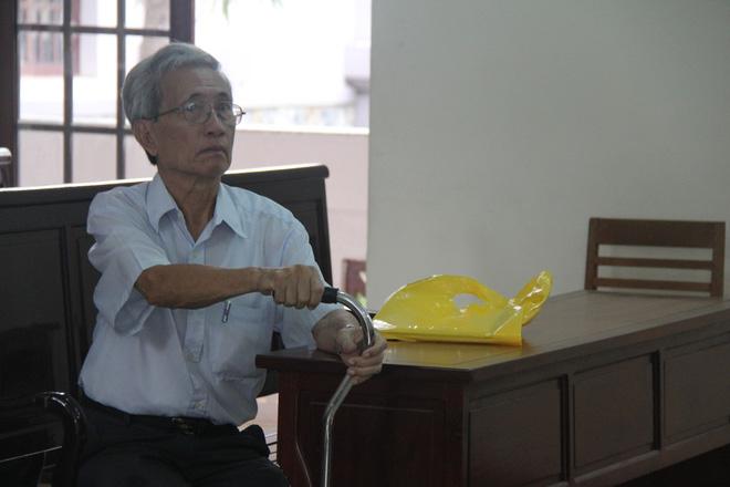 Hình ảnh Vụ dâm ô trẻ em nhận 18 tháng tù treo: Bị cáo Nguyễn Khắc Thủy sẽ tiếp tục kháng nghị số 1